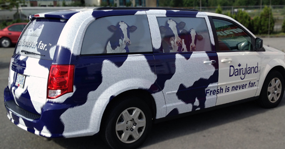 Van Wraps by Canawrap
