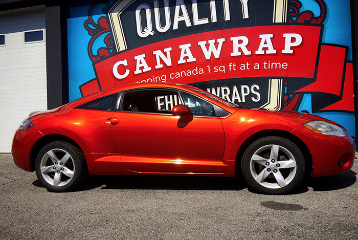 Vehicle Wraps Frequently Asked Questions Canawrap